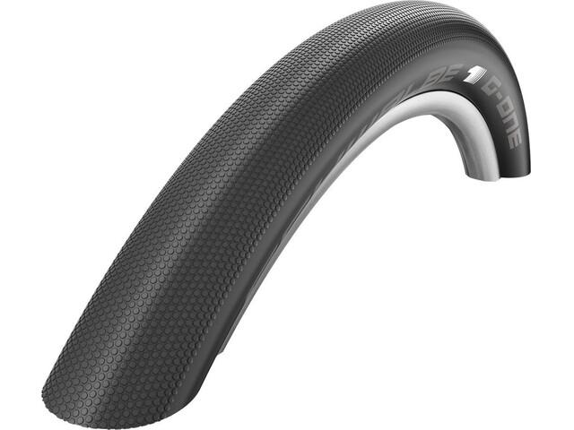 """SCHWALBE G-One Speed Faltreifen 27,5"""" SnakeSkin TL-Easy Evolution Black"""